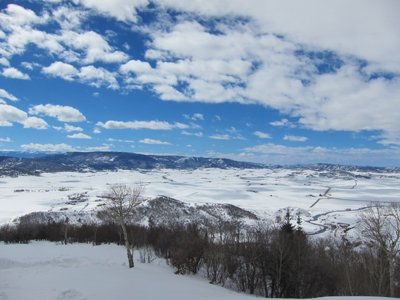 Steamboat Springs water rights