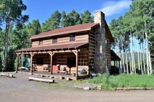 Singing Elk at Five Pines Mesa -SOLD