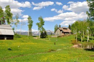 Mariposa Ranch at Steamboat Lake – SOLD