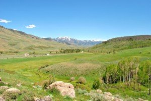 Blue River Valley Ranch – SOLD