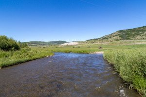 Crawford Yampa River Ranch – SOLD