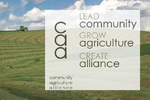 Community Agriculture Alliance: Keeping the Yampa Local