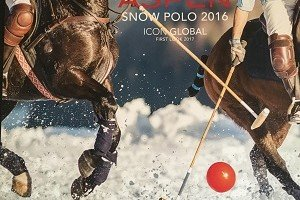 Thanks to Bernie Uechtritz and Icon Global for Aspen Snow Polo Weekend