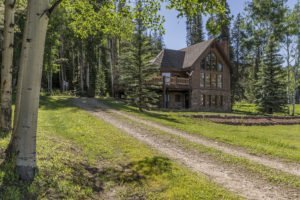 Ranches at Steamboat Lake Lot 7 – SOLD